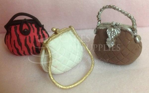 3d purses