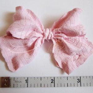 edible bow