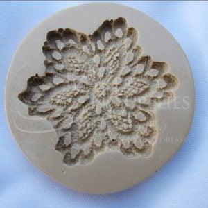 crochet mold